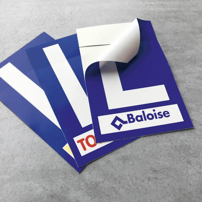 L-sticker